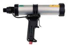 אקדח מינון פניאומטי