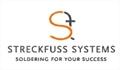 STRECKFUSS - GERMANY